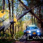 Overland Gear Exchange Account
