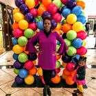 Vontella Robinson-Toure Pinterest Account