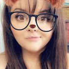 Paige Patik instagram Account