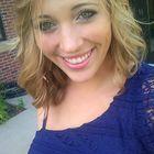 Ashley Vogel's Pinterest Account Avatar