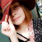 Caitlin P instagram Account