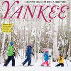 Yankee Magazine Pinterest Account