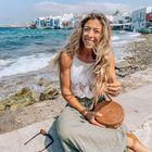 Jessica Hyne-Dolan Pinterest Account