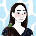 ÍLLA ÁMPI's Pinterest Account Avatar