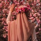🦋 Asmara Shireen 🦋 instagram Account