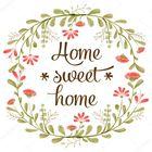 My Sweet Home Account