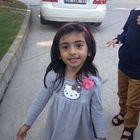 Badria Hilal instagram Account