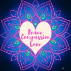 Peace Compassion Love's Pinterest Account Avatar