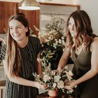 Josie and Taylor | GOOD SEED FLORAL DESIGN 's Pinterest Account Avatar