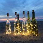 Flaschenhandwerk