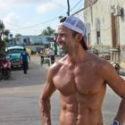 Run With Ryan: Travel & Adventure Fitness with Style for Men Pinterest Account