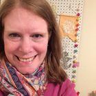 Leslie Einhaus /  The Healing Redhead Pinterest Account