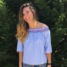 Caroline Partlow Pinterest Account