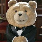 Ted E. Bear Pinterest Account