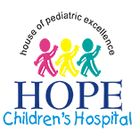 Hope Children's Hospitals Pinterest Account
