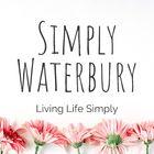 Simply Waterbury Pinterest Account