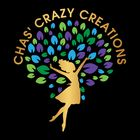 Chas' Crazy Creations Pinterest Account