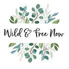 Wild & Free Now Pinterest Account