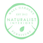 Naturalist Interiors  Pinterest Account