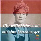 Luxemburg instagram Account