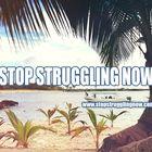 Stop Struggling Now's Pinterest Account Avatar
