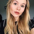 Christel Okholm instagram Account