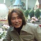 Vicente Tai Pinterest Profile Picture