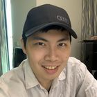 Travis Chen Pinterest Account