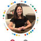 lauren rebecca designs Pinterest Account