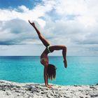 Gymnastics Pinterest Account