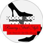 Runway Street Style Pinterest Account