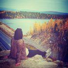 Даша instagram Account