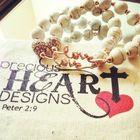Precious Heart Designs, LLC  instagram Account