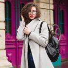 Celebrity Photos Fashion Blogger Pinterest Account