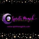 Spirits Magick's Pinterest Account Avatar