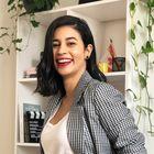 Tallita Lisboa instagram Account