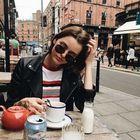 Megan Ramirez's Pinterest Account Avatar