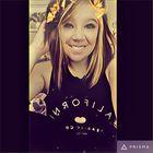 Sierra Ferrell Pinterest Account