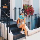 What's Hot? | Travel and Book Blogger instagram Account