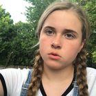 Allison Rickert instagram Account