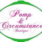 Pomp and Circumstance Boutique Pinterest Account