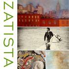 Zatista Pinterest Account
