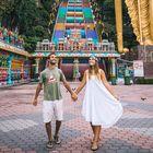 All About Wanderlust - Travel Blog Pinterest Account