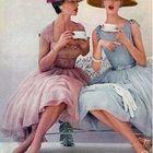 Lovely Mornings Pinterest Account