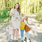Honey & Betts - Mommy And Lifestyle Blogger Pinterest Account