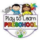 Play to Learn Preschool Pinterest Account
