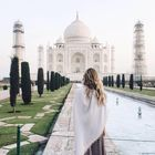 Travel Blogger at Live Like it's the Weekend | Michelle Halpern Pinterest Account