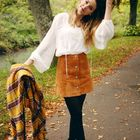 tenues de mode d'automne's Pinterest Account Avatar