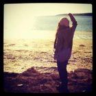 Parisa Hz instagram Account