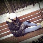 Deleney Mori Pinterest Account